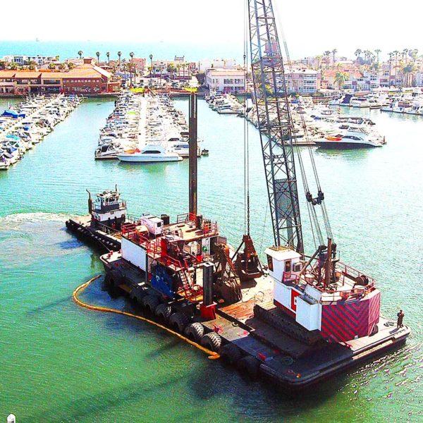 Mega Crane Lima 2400B