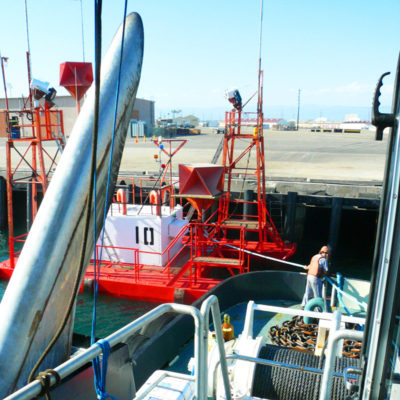 Ocean Towing Port Hueneme