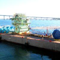 Heavy-Lift Project Cargo
